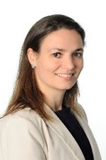 Sandra de Wagenaar - Assistent-makelaar