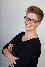 Adriana Reitsma - Commercieel medewerker