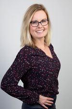 Judith van der Kallen (Commercieel medewerker)