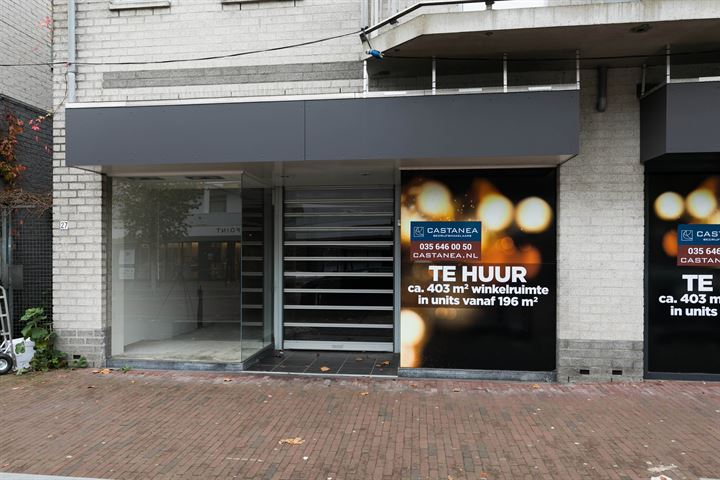 van Weedestraat 27, Soest