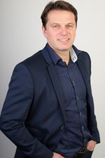 Geert Jelle de Vries - Makelaar