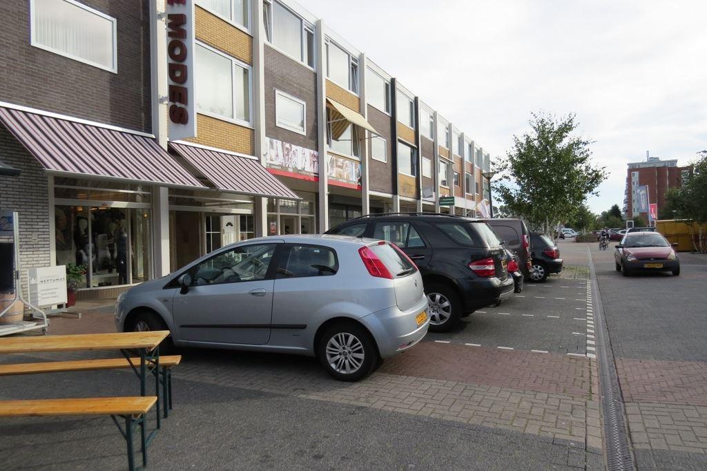 Bekijk foto 2 van Marsdiepstraat 387 - 389