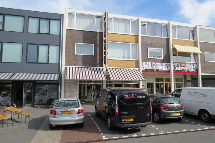 Marsdiepstraat 387 - 389, Den Helder