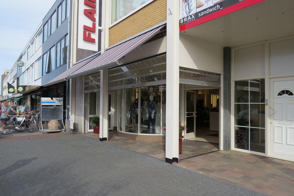 Bekijk foto 3 van Marsdiepstraat 387 - 389