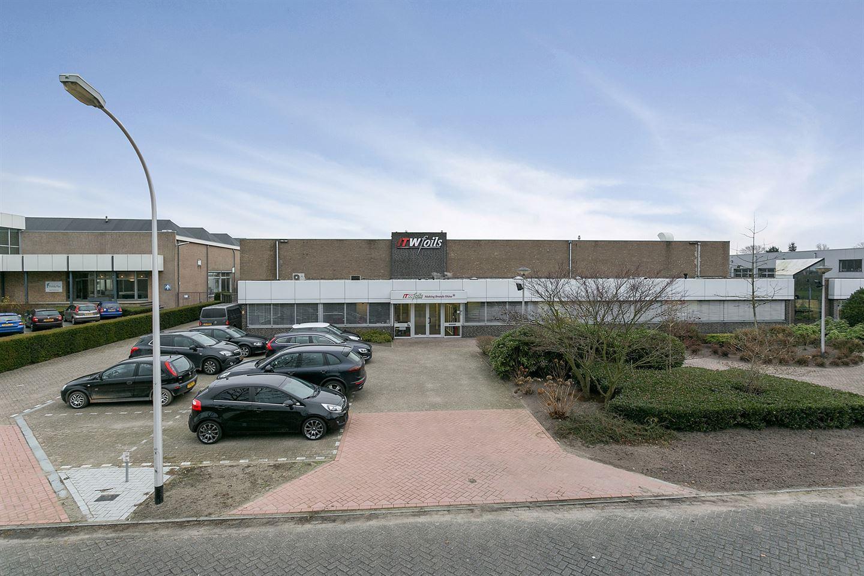 Bekijk foto 2 van Prof. Lorentzweg 16