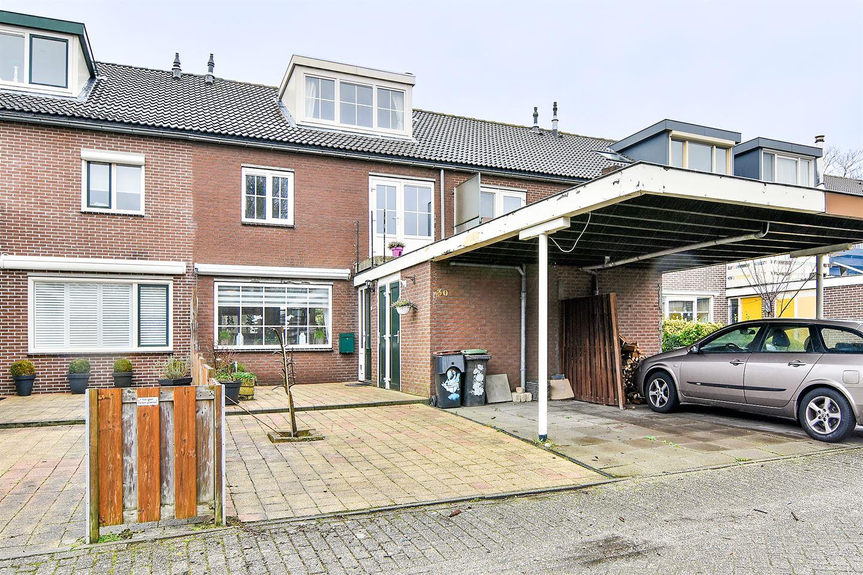 Garage Nieuw Vennep : Verkocht: tetterode 30 2151 rd nieuw vennep [funda]