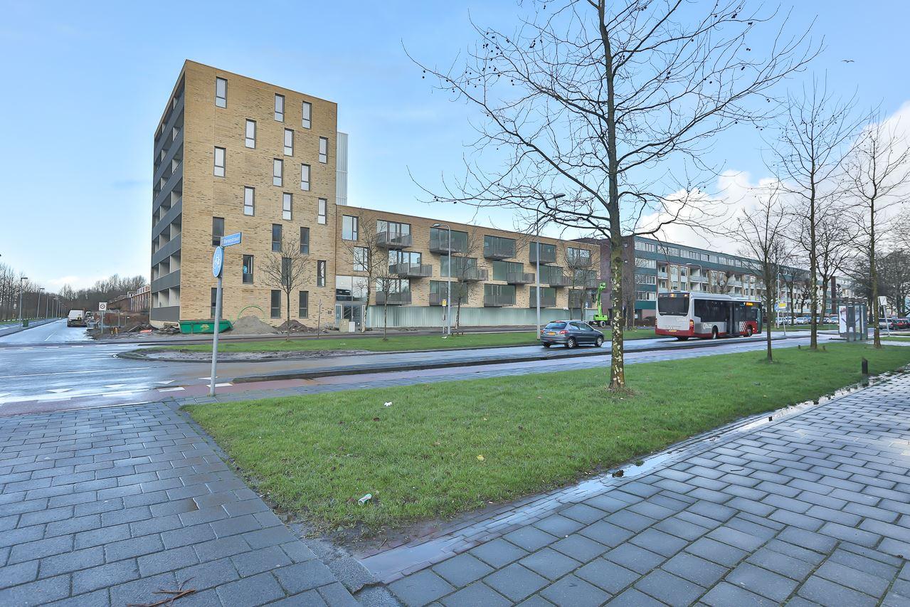 Verhuurd: Siersteenlaan 371 9743 ER Groningen [funda]