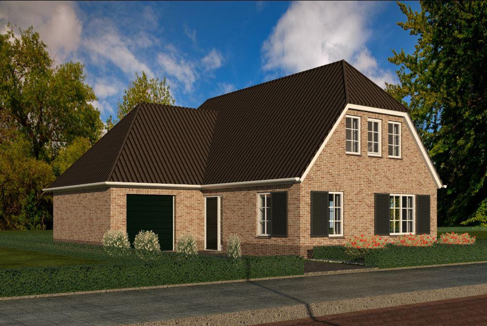 Vrijstaand Huis Bouwen : Thuisbouw