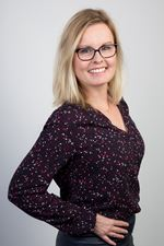 Judith van der Kallen