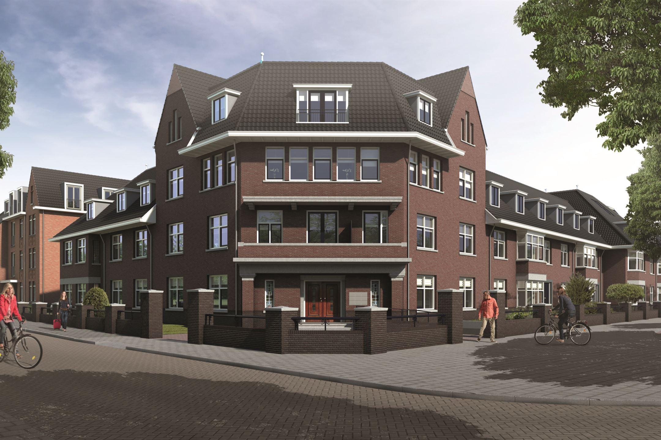 Appartement te koop: De Werve - Appartement - C (Bouwnr. 1) 4835 KP ...