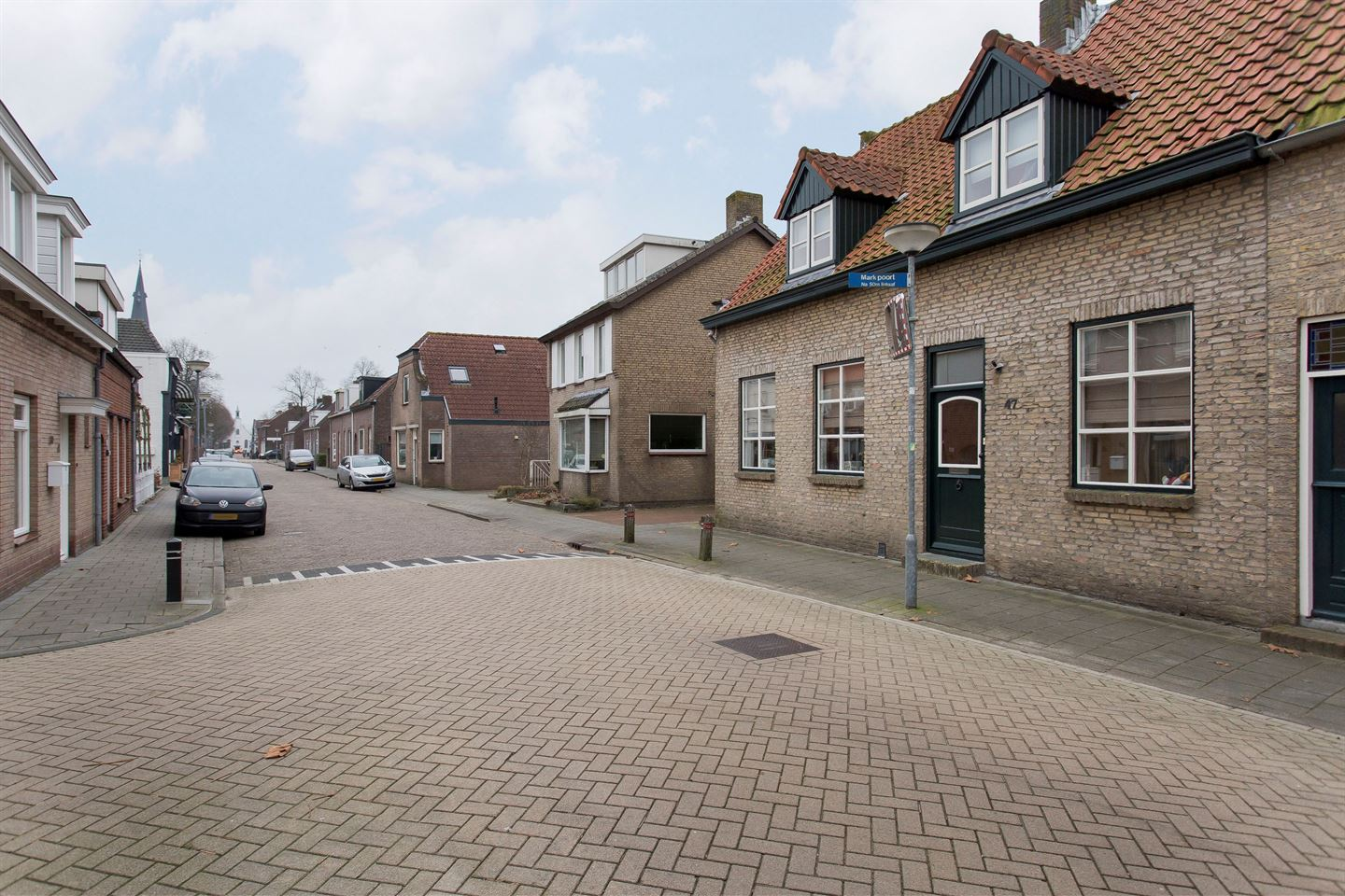 View photo 3 of Markstraat 47