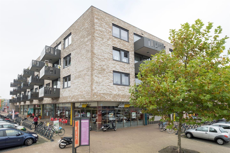 Bekijk foto 2 van Winkelcentrum Bilgaard