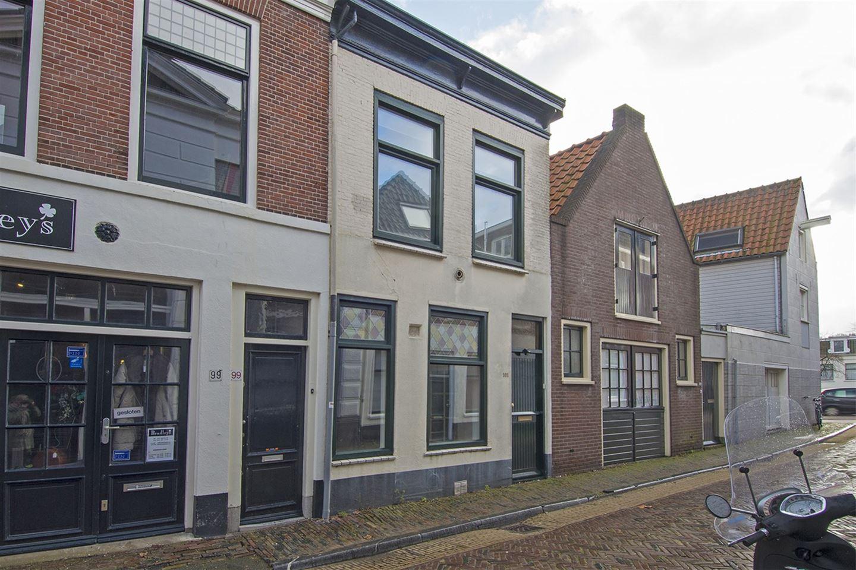 Verkocht klein heiligland 101 2011 ee haarlem funda for Funda haarlem centrum