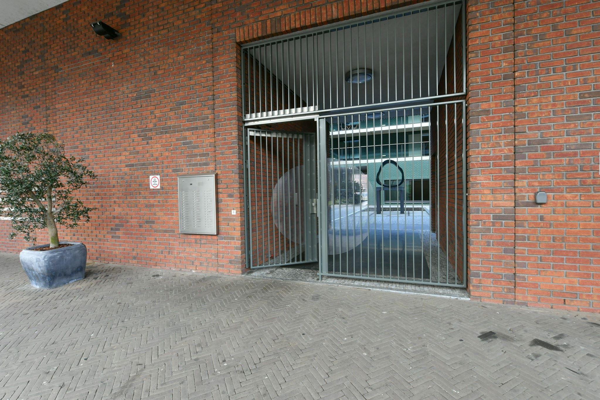 Inloopkast Knsm Loft : Verkocht knsm laan ll amsterdam funda