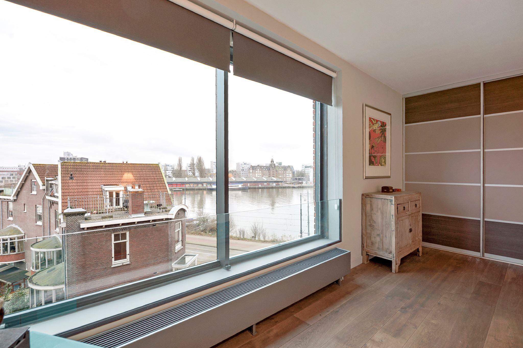 Inloopkast Knsm Loft : Verkocht: knsm laan 54 1019 ll amsterdam [funda]