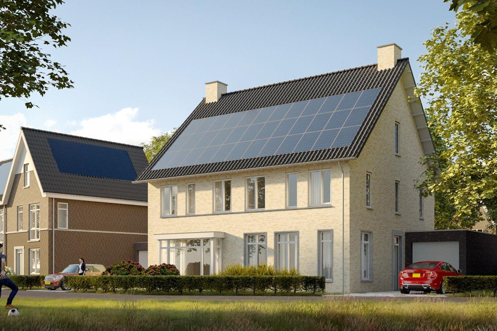Budget Badkamer Nuenen : Huis te koop: gerwenzo! bouwnummer 52 53 5674 xd nuenen [funda]