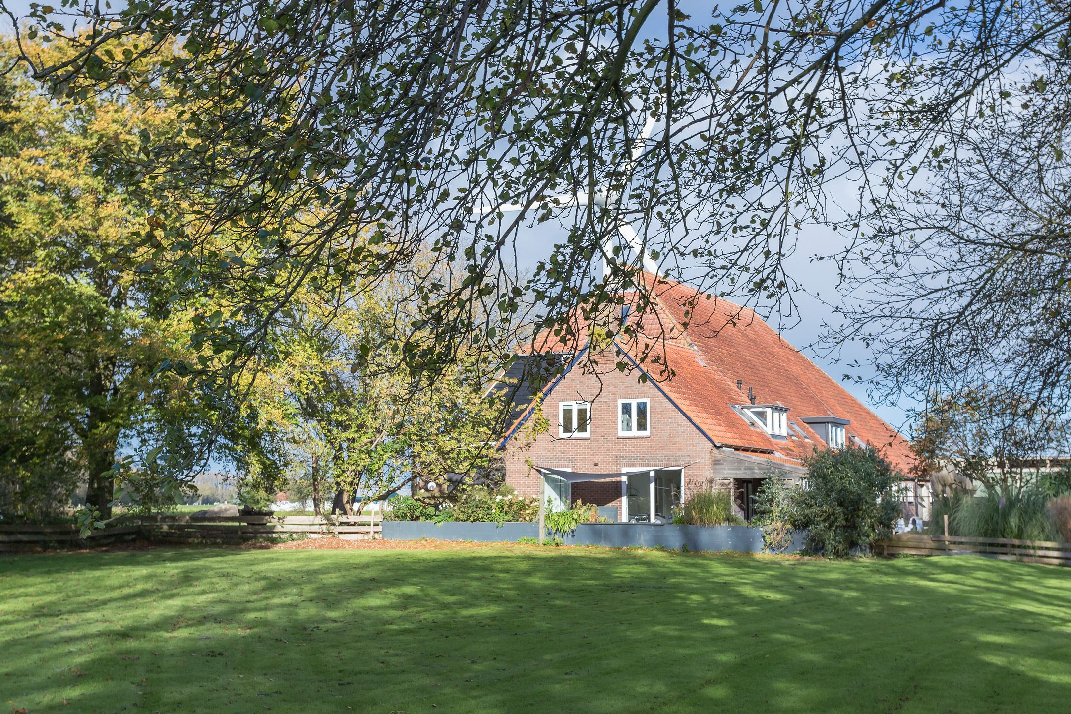 Landelijk Wonen Funda : Huis te koop: medemblikkerweg 17 1771 sc wieringerwerf [funda]