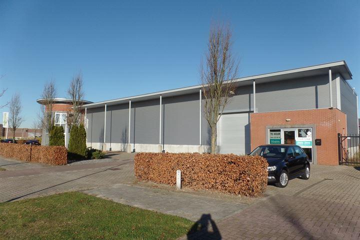 Luchthavenweg 1 a, Budel