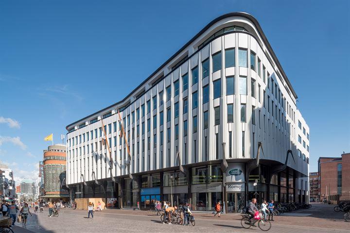 Grote Marktstraat 43, Den Haag
