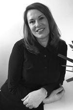 Sandra Patregnani Deriu (Office manager)