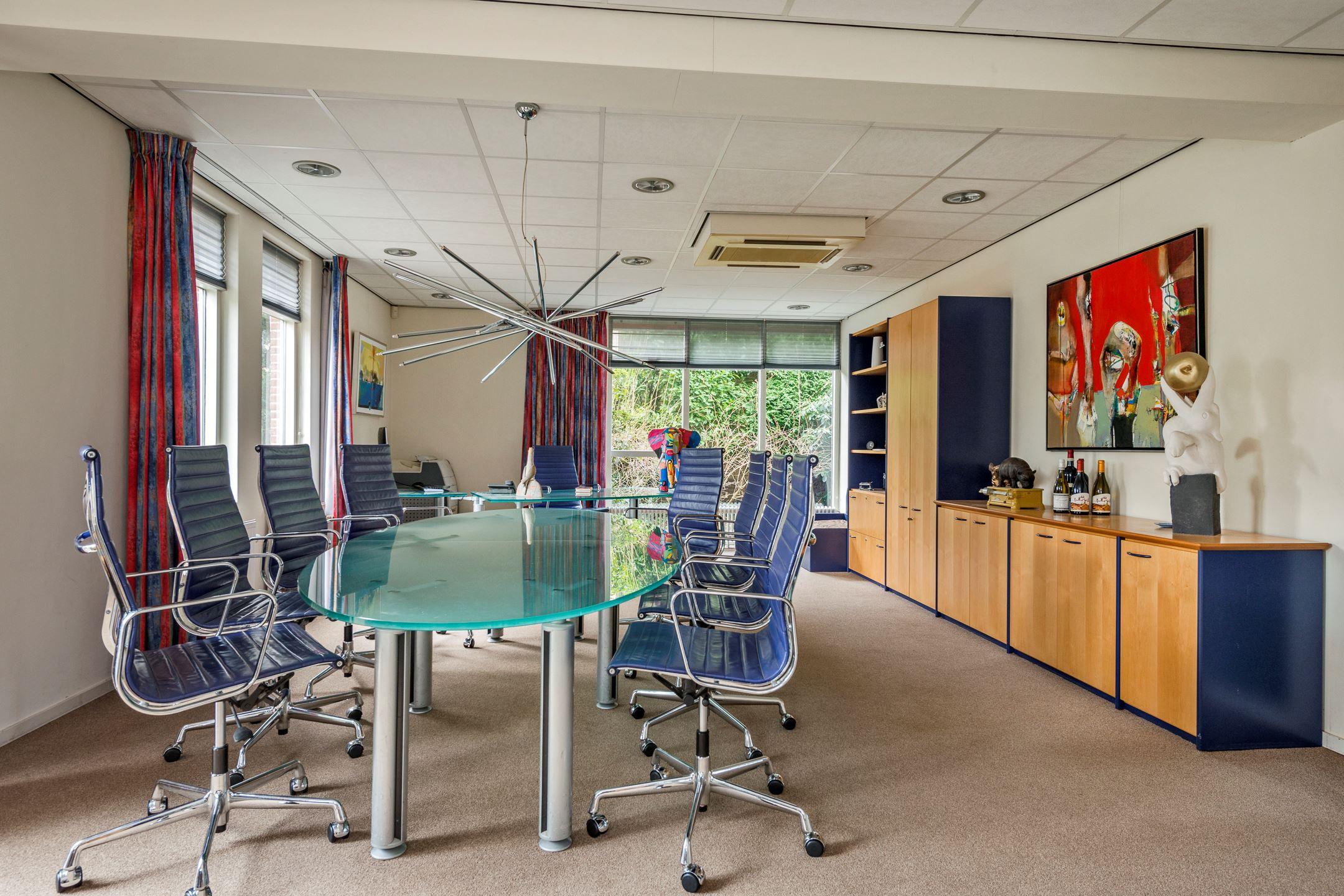 Kantoor Bennekom | Zoek kantoren te koop: Kierkamperweg 23 6721 TE ...