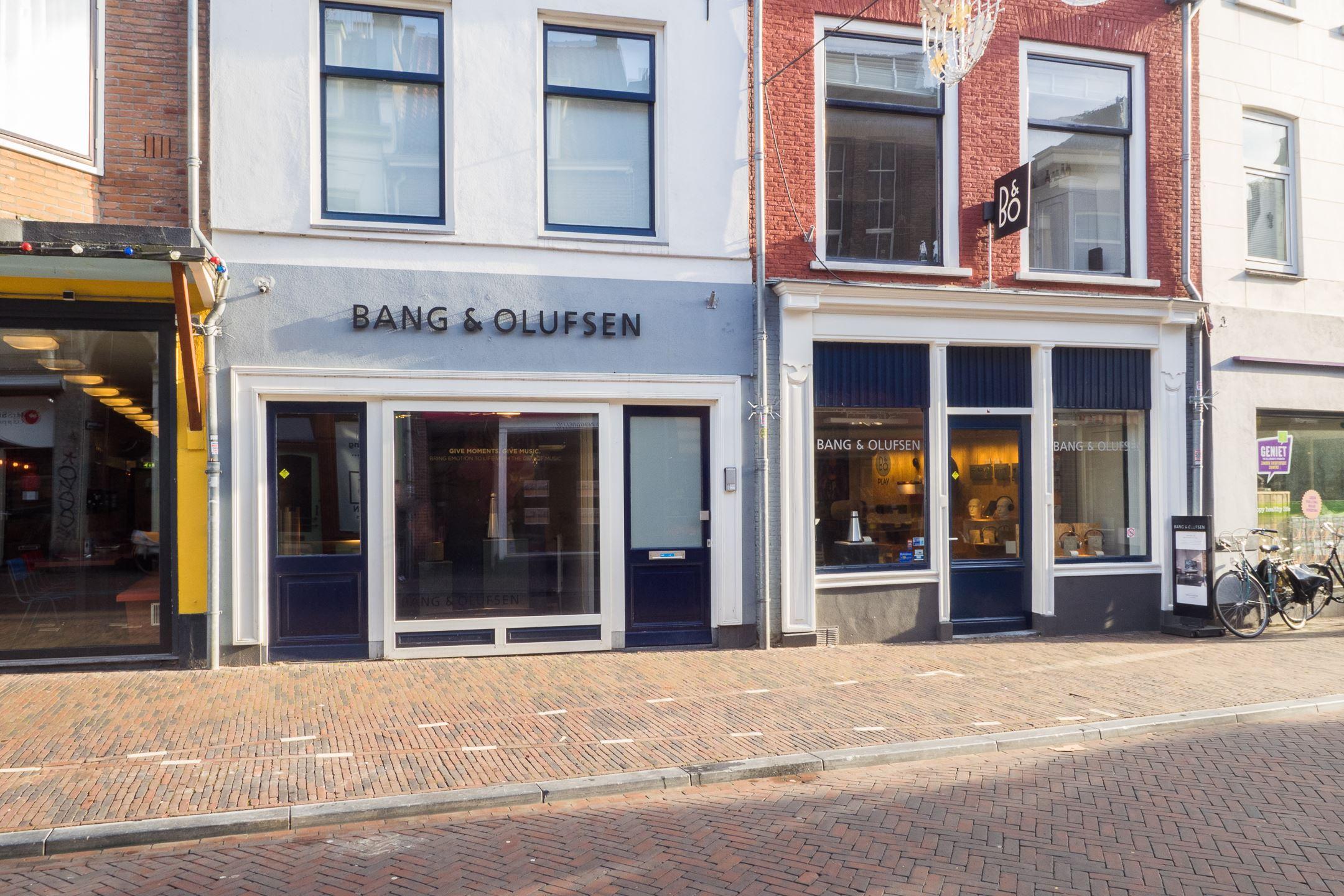 Utrecht zoek verhuurd: twijnstraat 42 44 3511 zl utrecht [funda in