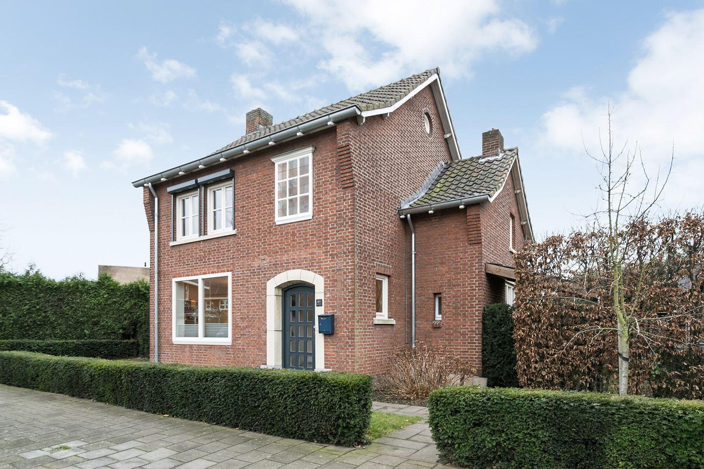 Verkocht minister bongaertsstraat 127 6042 ck roermond for Huis tuin roermond