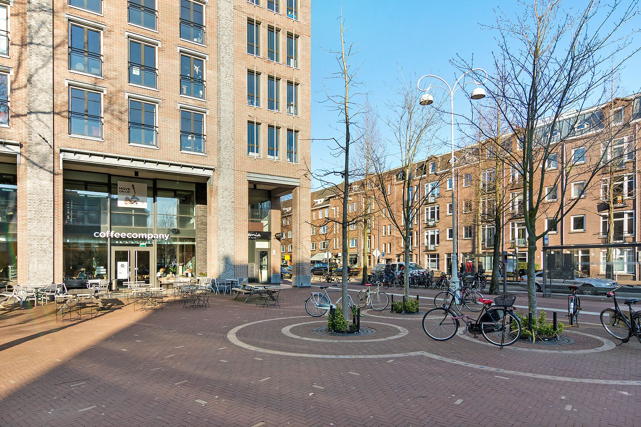 Apartment for sale molukkenstraat 57 i 1095 av amsterdam for Molukkenstraat amsterdam