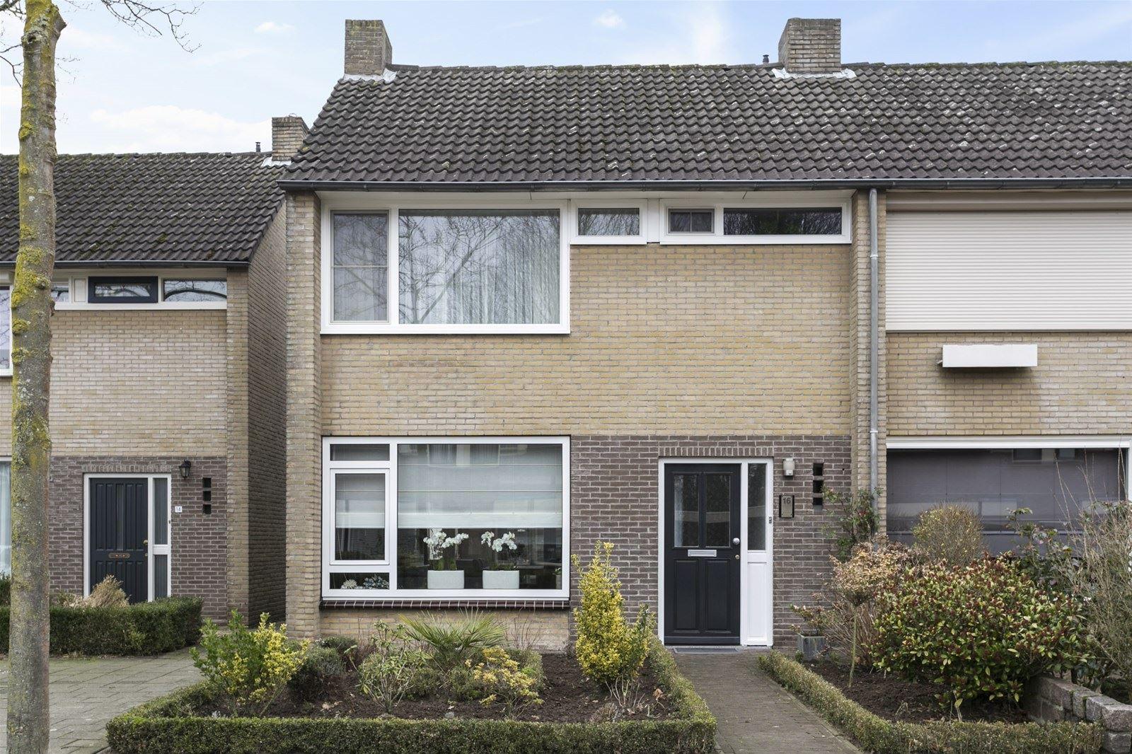 Genoeg Verkocht: de Cock van Neerijnenstraat 16 5482 GS Schijndel [funda] TX-99