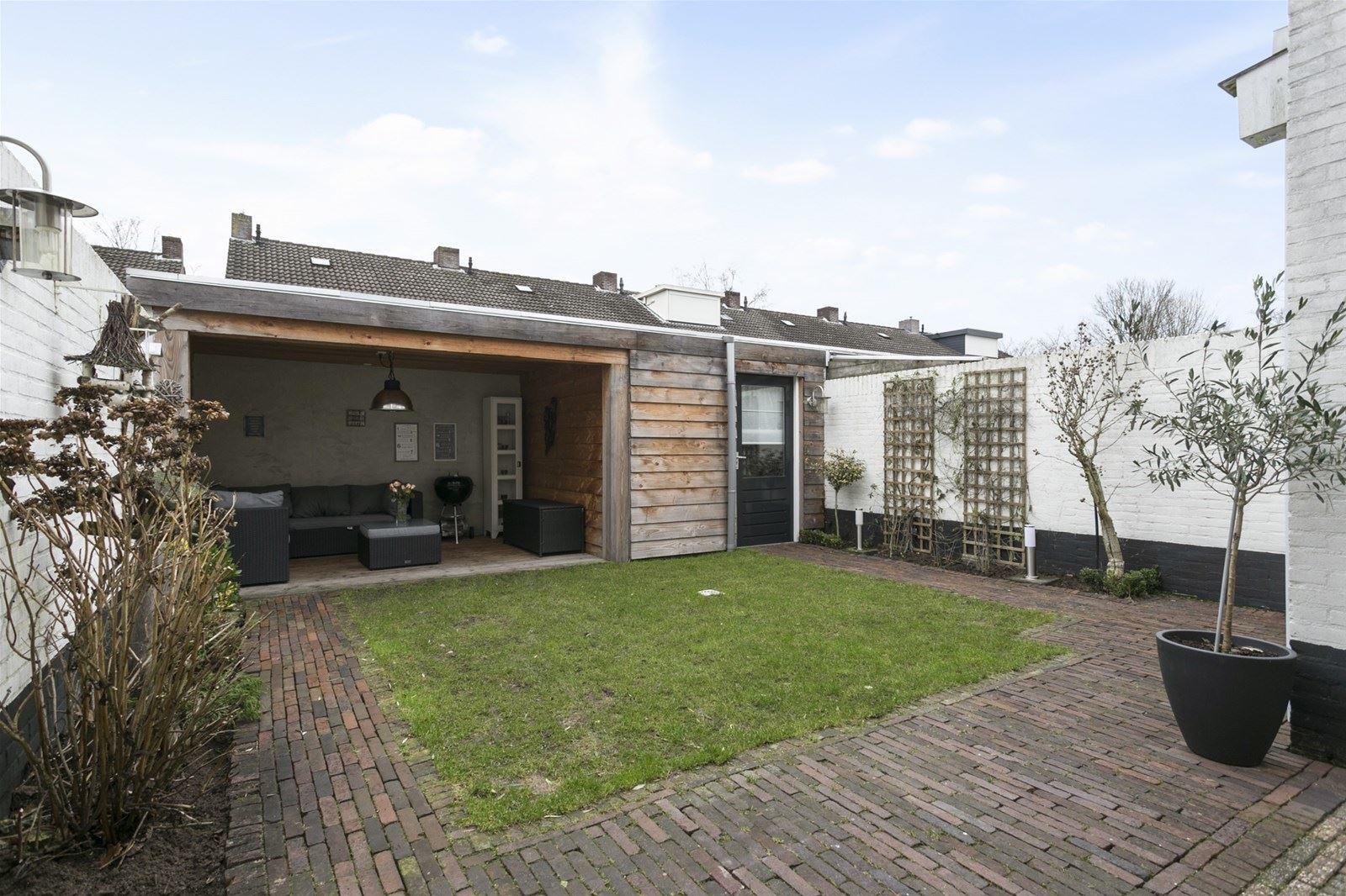 Extreem Verkocht: de Cock van Neerijnenstraat 16 5482 GS Schijndel [funda] WB-53