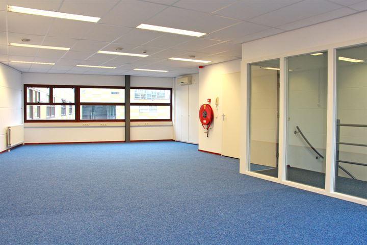 Flight Forum 3505 unit 33, Eindhoven