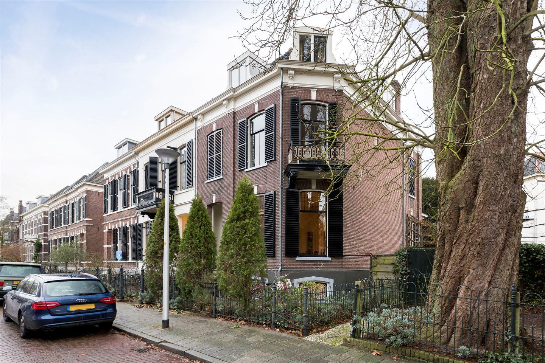 Verkocht rozenhoflaan 25 7201 at zutphen funda for Funda zutphen