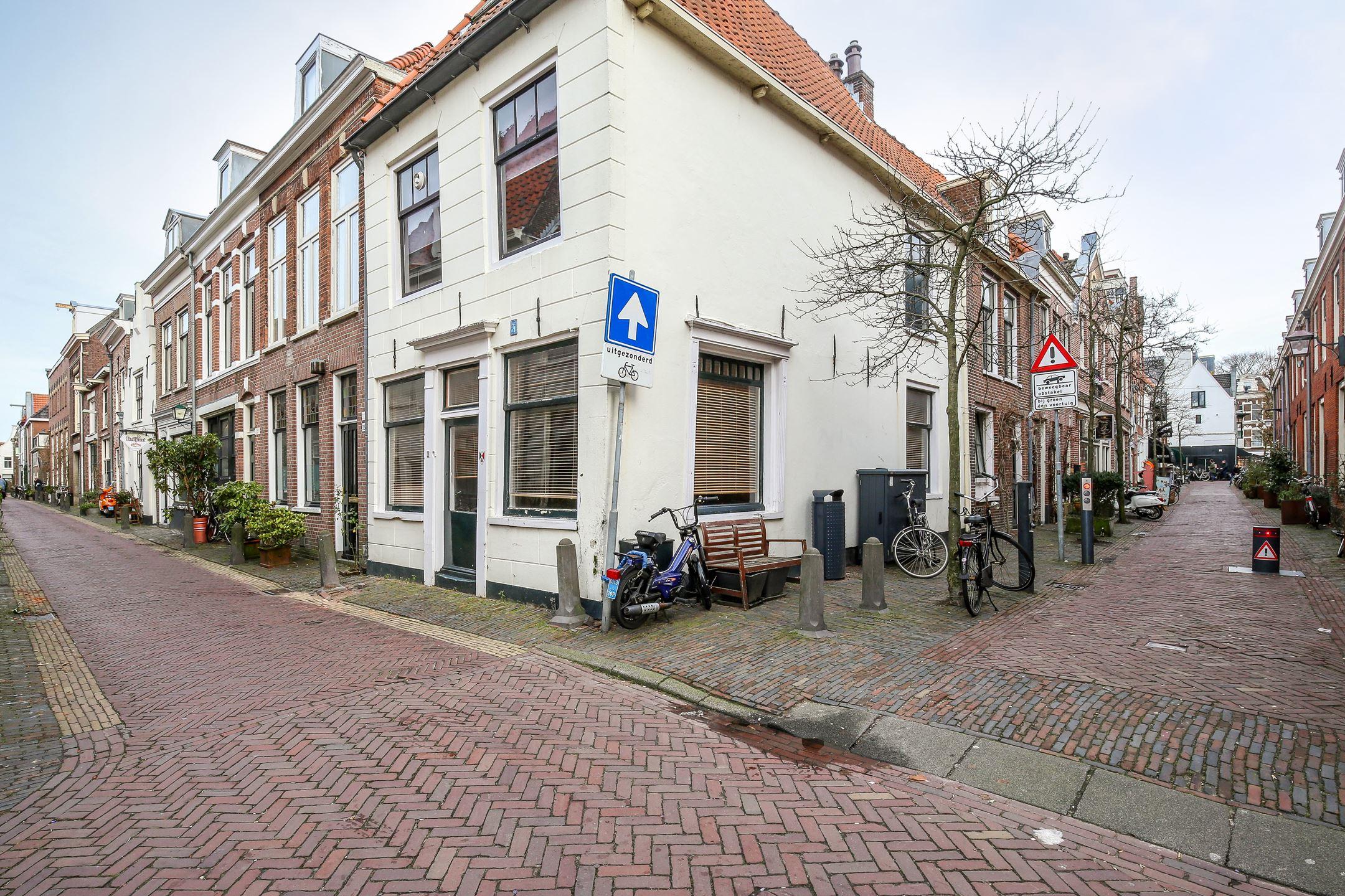 Verkocht lange annastraat 33 2011 xg haarlem funda for Funda haarlem centrum