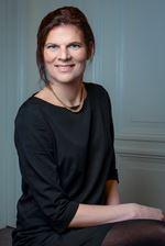 Helen de Goeijen (Administratief medewerker)