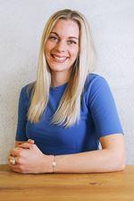 Roos van Schaaijk (Contentmarketeer)