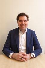 Bart Brummel (NVM real estate agent)