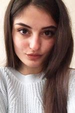 Yeliz Aydin (Secretaresse)