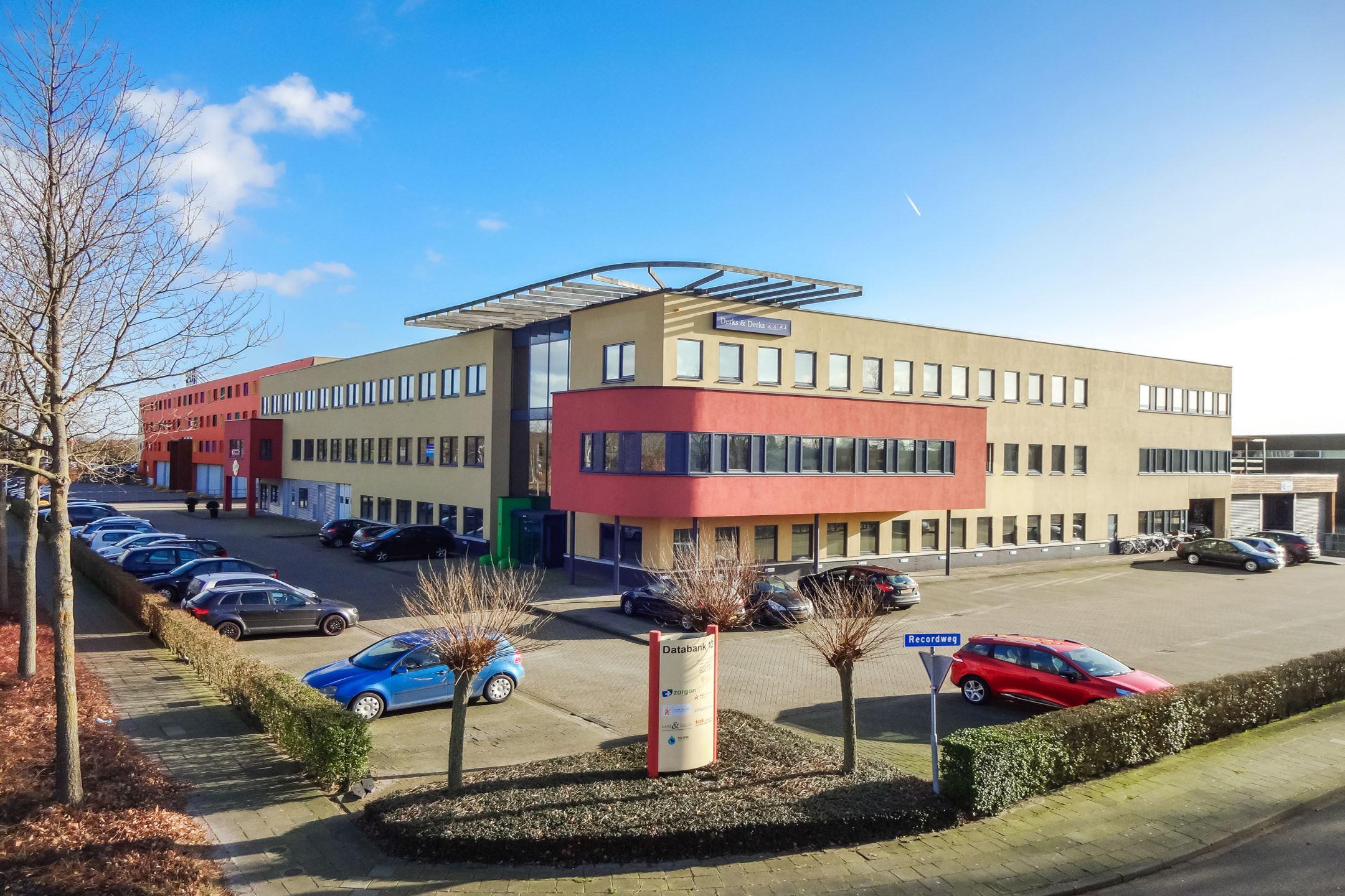Garage Huren Amersfoort : Kantoor amersfoort zoek kantoren te huur databankweg