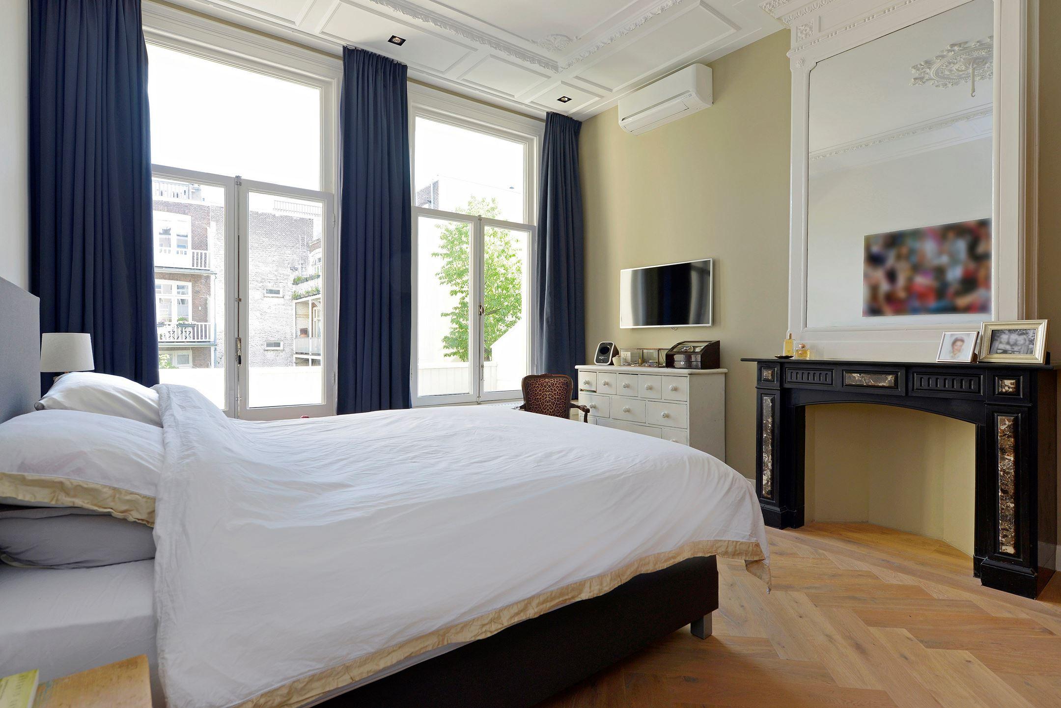 droomhuis in Amsterdam