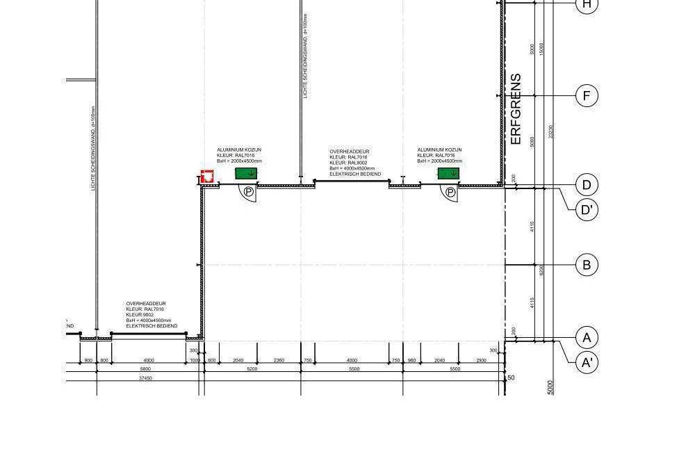 Gemert   Zoek verhuurd: Rechteloop 2 a 5421 WW Gemert [funda in ...