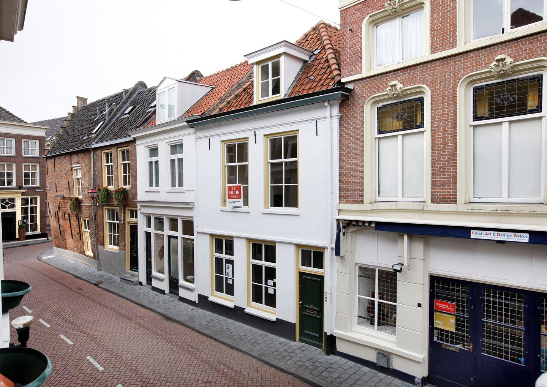 Huurwoningen Binnenstad-Centrum, Den Bosch - Huizen te huur in ...