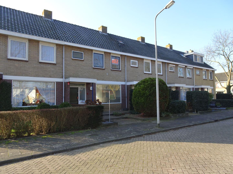 Verkocht marsmanstraat 8 2985 bg ridderkerk funda for Mijn huis op funda