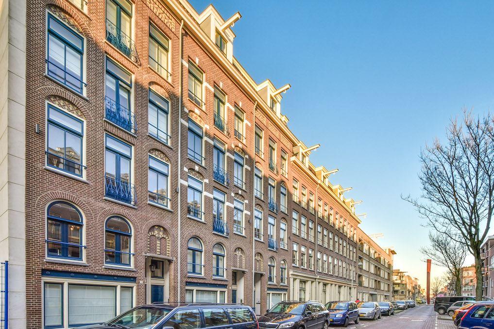 tweede oosterparkstraat