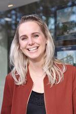 Jennifer Kroes (Real estate agent assistant)