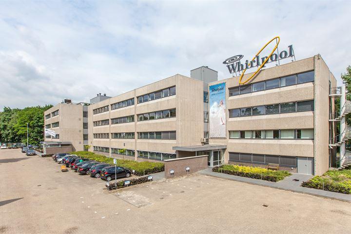 Heerbaan 44 -48, Breda