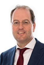 Frederik Jan Hordijk - NVM-makelaar