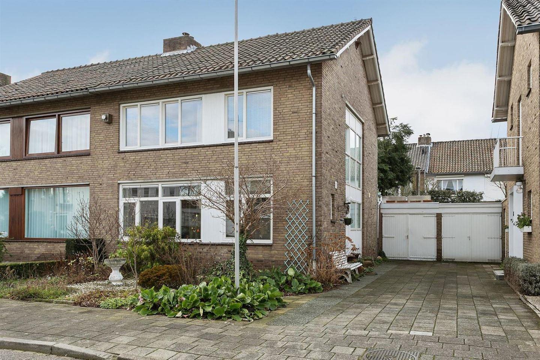 Verkocht churchilllaan 73 6226 ct maastricht funda for Huis te koop maastricht