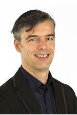Bart van den Berg RM/RT (NVM-makelaar)