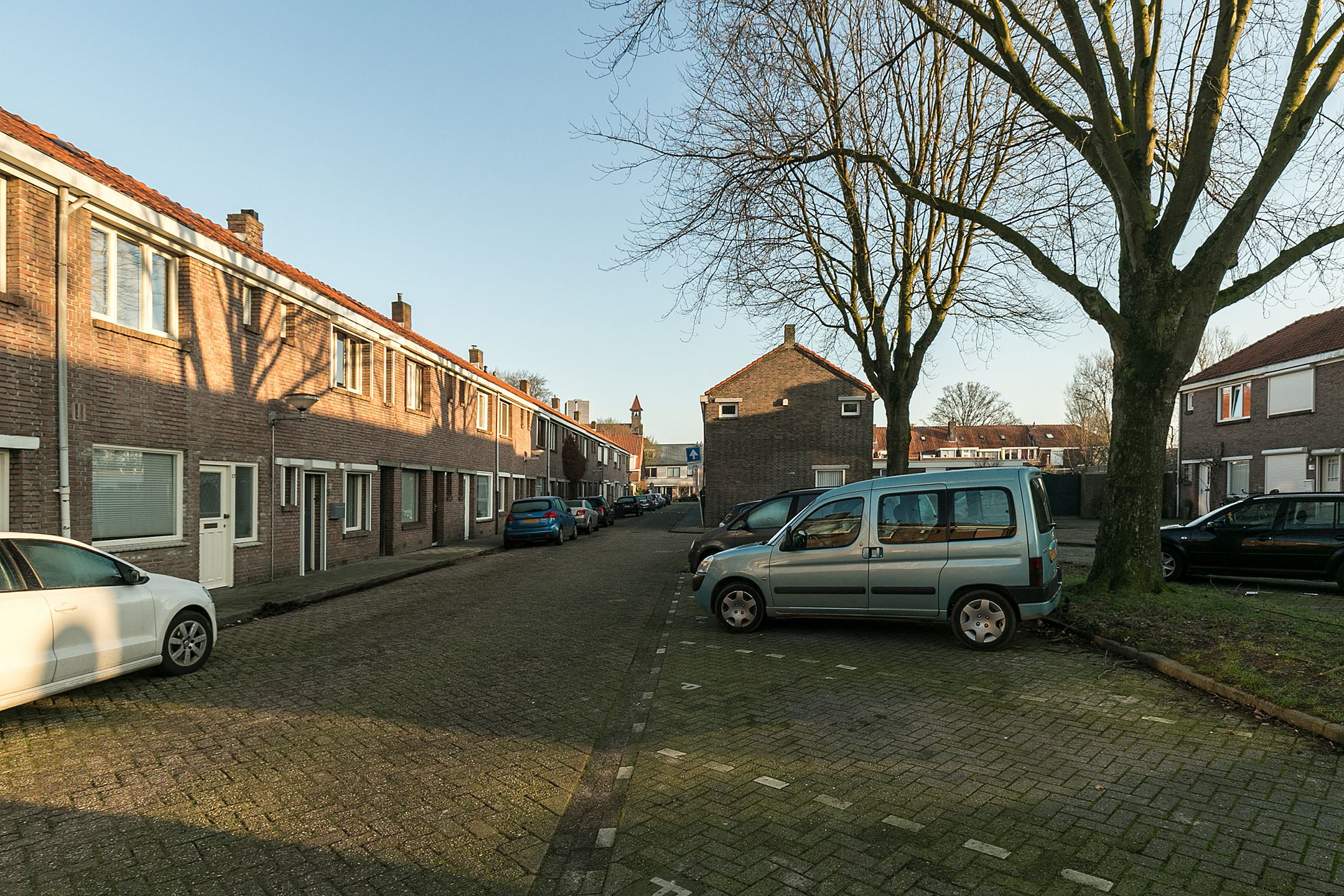 Verkocht: Da Costastraat 25 5025 TD Tilburg [funda] Hornstraat 25 Tilburg