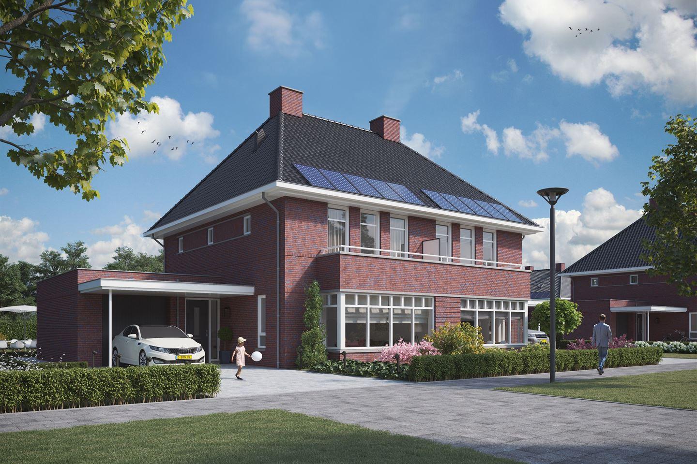 Verkocht 431 type m jaren 39 30 woning cuijkse tuinen for Huis te koop van eigen huis en tuin